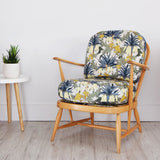 Abigail Borg Ercol 334 Chair - Florrie + Bill