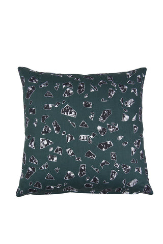 CHIPS Cushion - Green