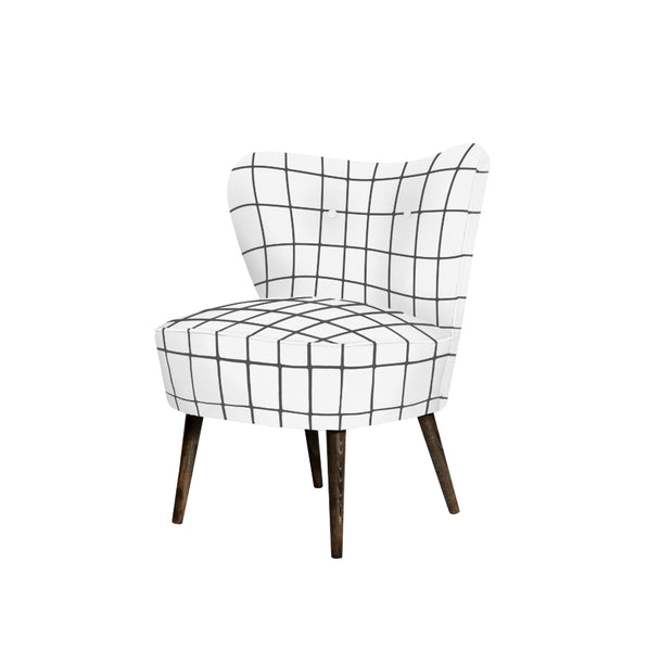 New Cocktail Chair - STUDIO COLLECTION - Florrie + Bill