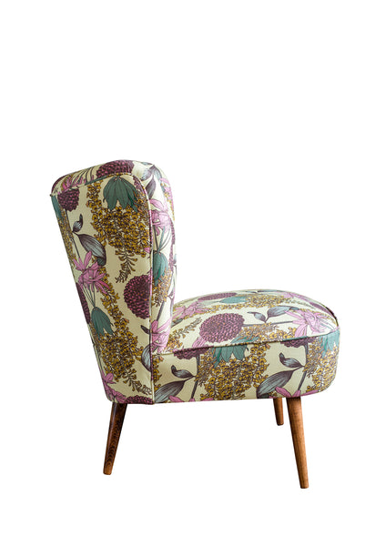 Abigail Borg Laburnum Cocktail Chair - Florrie + Bill