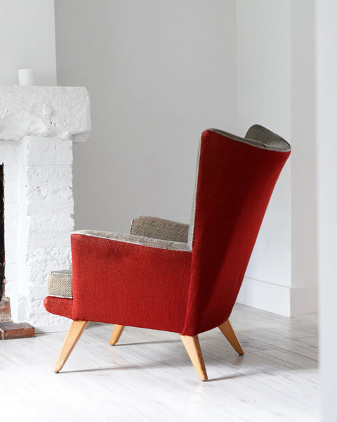 G Plan E Gomme Vintage Armchair for sale