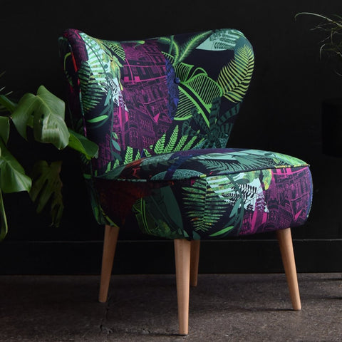 Harriet Popham Cocktail Chair