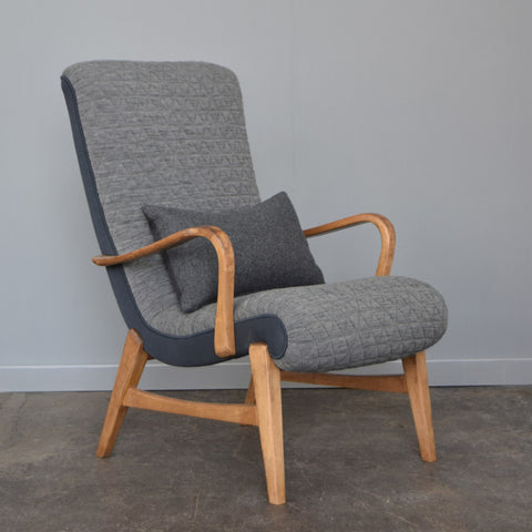 FEBRIK Retro Scandi Chair