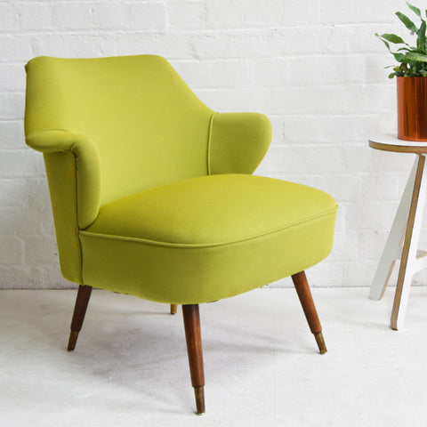 Retro FEBRIK Occasional Chair