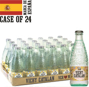Vichy Catalan Sparkling Water (250ml)