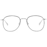 Max Full Rim Titanium Aviator Frame With Prescription Lenses
