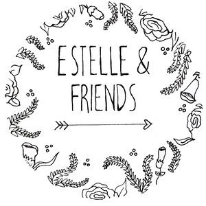 Estelle and Friends