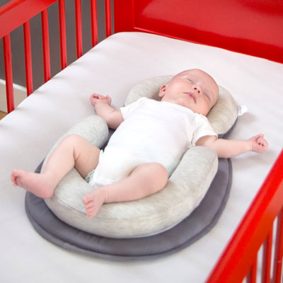 PORTABLE TODDLER BABY BED