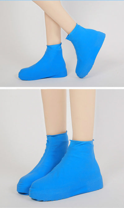 Waterproof  Shoe Boots Cover