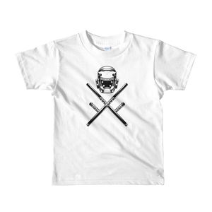 Tonfa Short Sleeve Kid's T-shirt