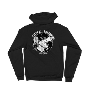 Blast All Boards Hoodie