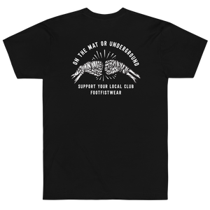 Fight Small T-Shirt