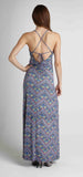 MACHU MAXI DRESS