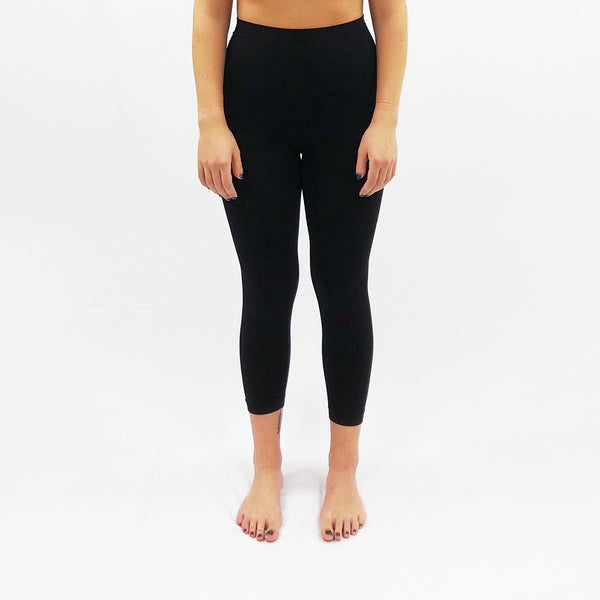 CAROLINE LEGGINGS CROPPED
