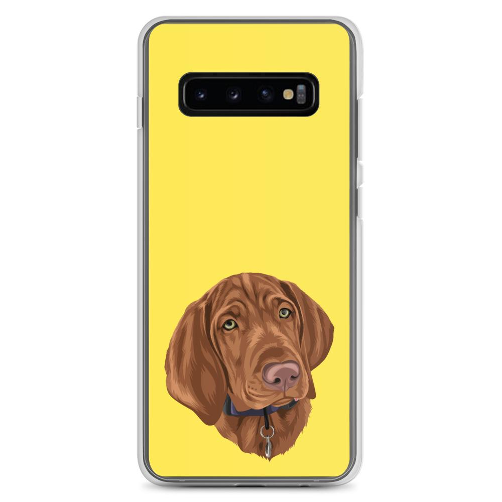 Custom Pet Samsung Case - Printy Paw