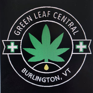 Green Leaf Central Burlington