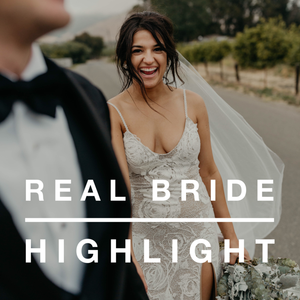 Real Bride Highlight