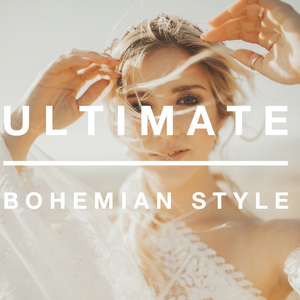 How to Achieve the Ultimate Bohemian Style