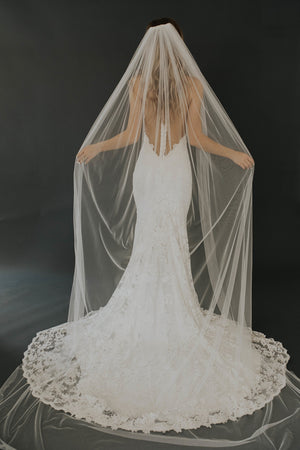 Day Dream Veil