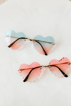 Girls Just Wanna Have Fun Sunnies