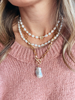 Alyx Freshwater Pearl Necklace