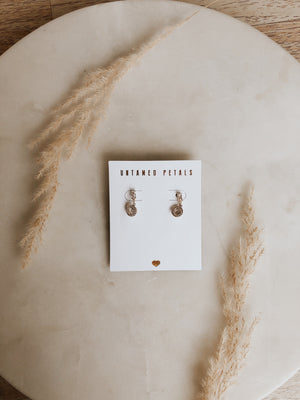 Sample Sale Earring 506