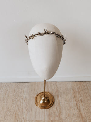 Sample Sale Headpiece 8