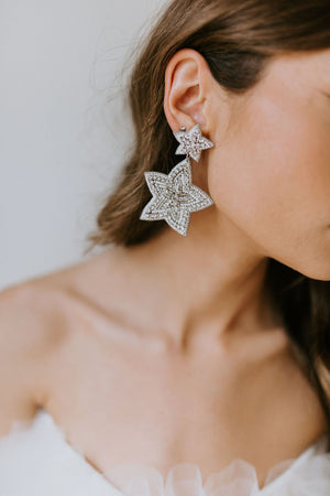 Star Light Earrings