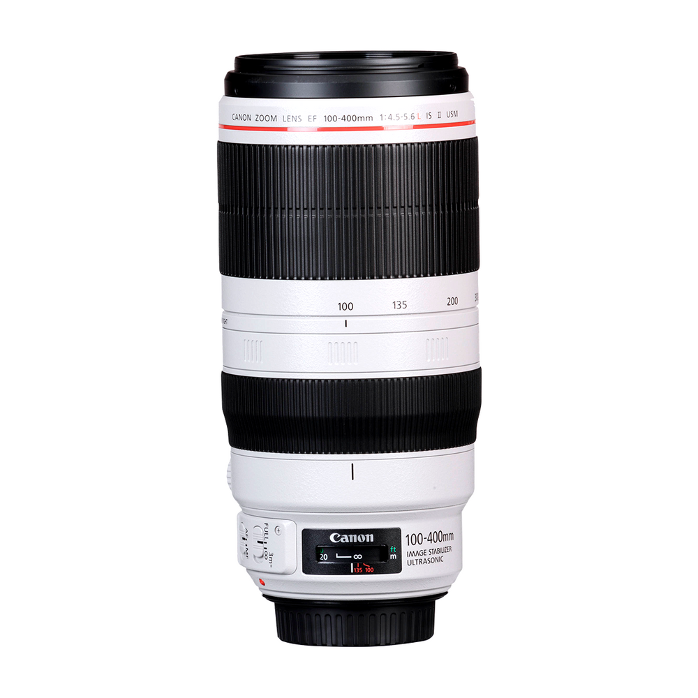 EF 100-400 f/4.5-5.6L IS II USM