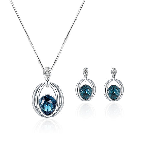 Supernatural final season special (Necklace + Earrings  Gift)