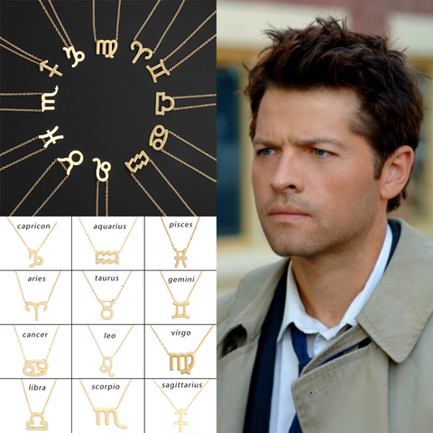 Castiel's Constellations