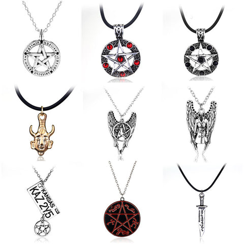 Pick Your Supernatural Gift!