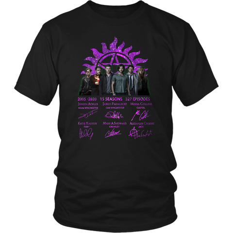 Love of SPN T-Shirt