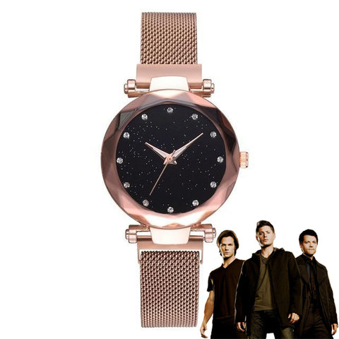 SPN Fan Special - Nebula Watch