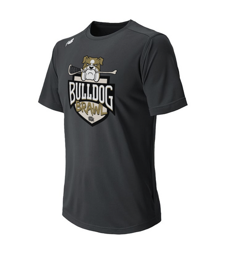 New Balance Bulldog Brawl Dri-Fit T-Shirt