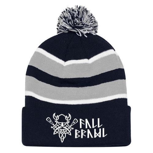 Fall Brawl 2018 Winter Hat