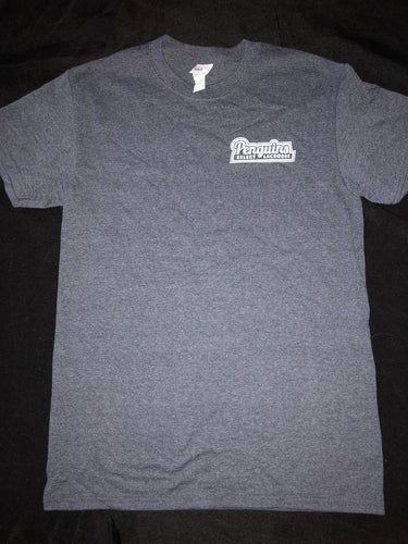 Penguins Short Sleeve T