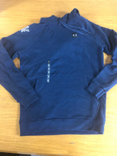 Fall Brawl 2018 Navy Sweatshirt