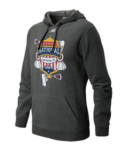 New Balance Lake George Invitational Hoodie