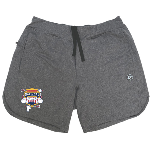 Legends Lake George Adult Performance Shorts