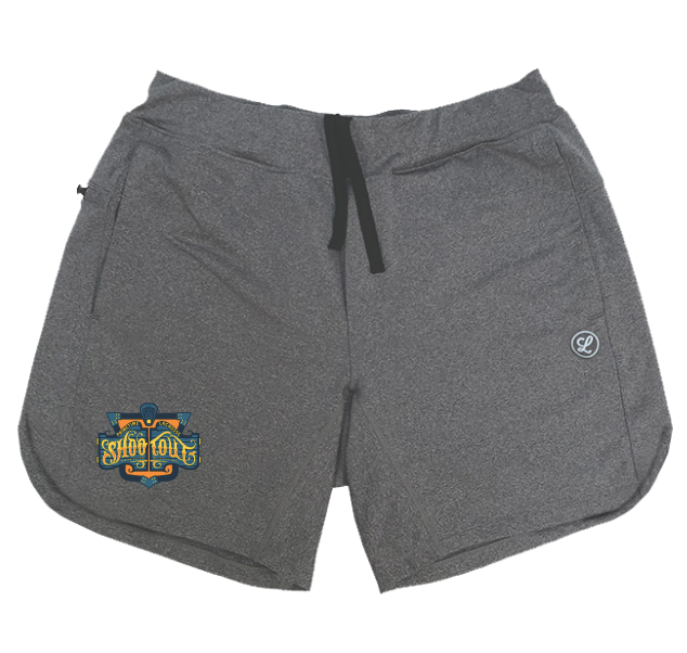Legends PrimeTime Shootout Adult Performance Shorts