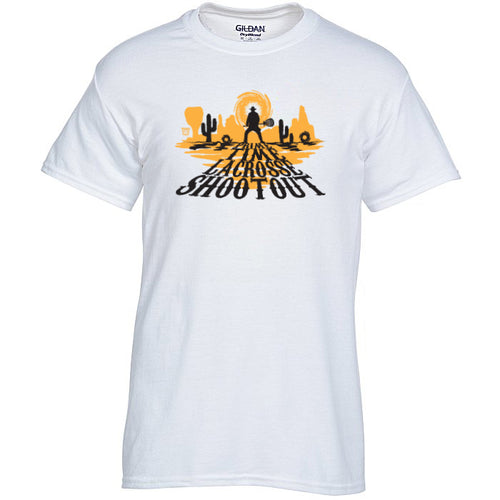 PrimeTime Shootout Youth Graphic T-Shirt