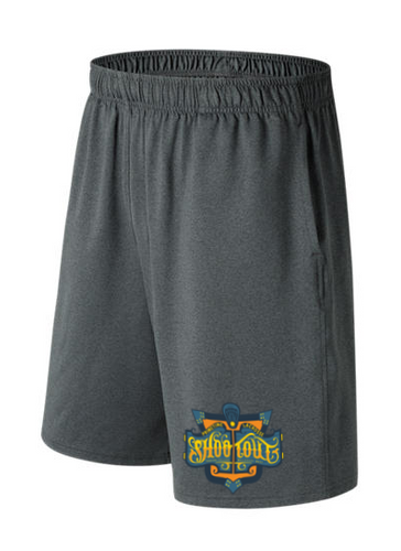 New Balance PrimeTime Shootout Shorts