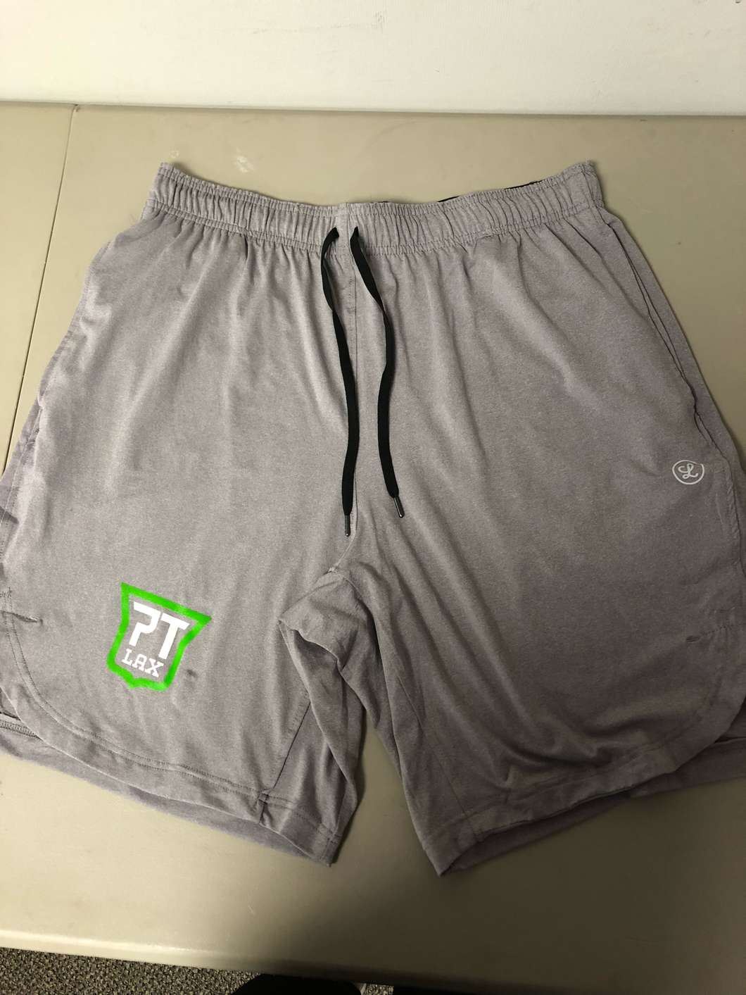 Legends PT Shorts