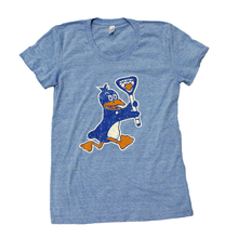 Women's Penguins Cotton T-Shirt