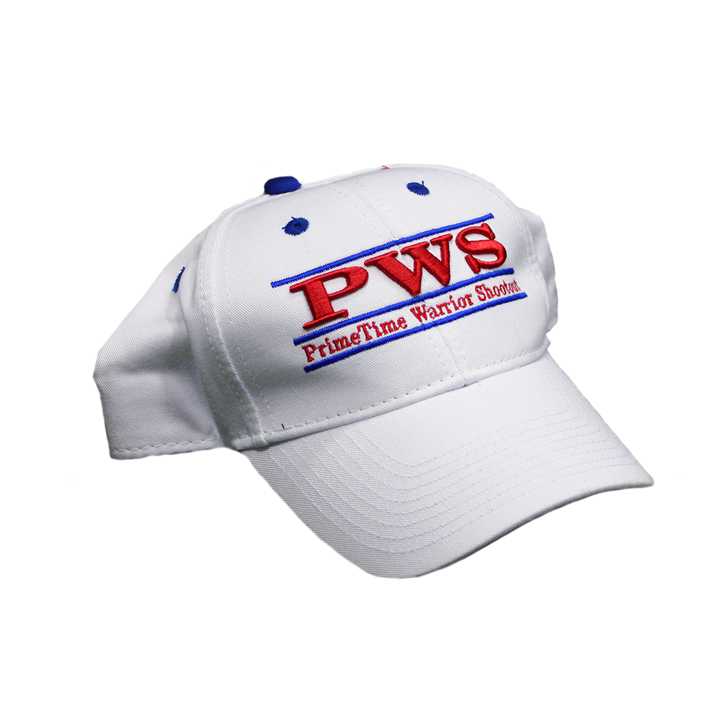 PrimeTime Warrior Shootout Ball Cap