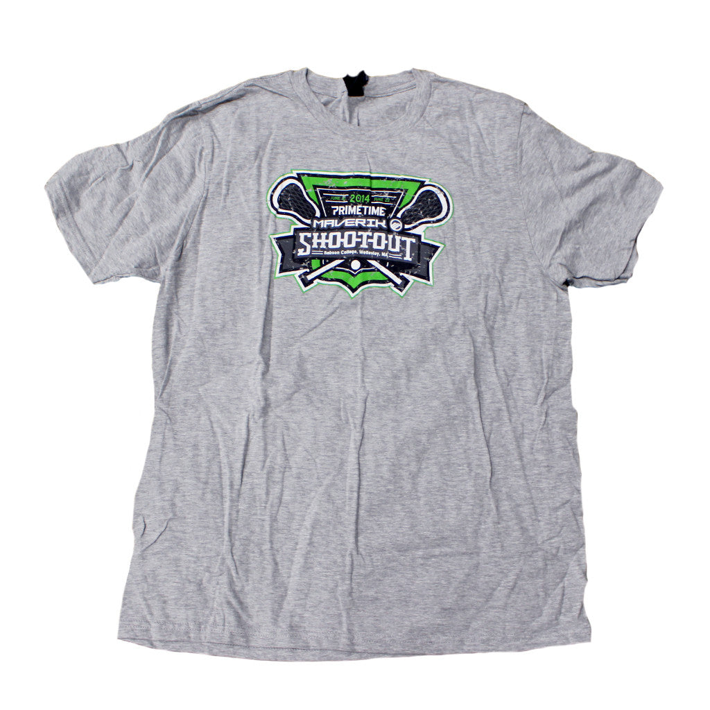 PT Maverik 2014 Shootout T-Shirt