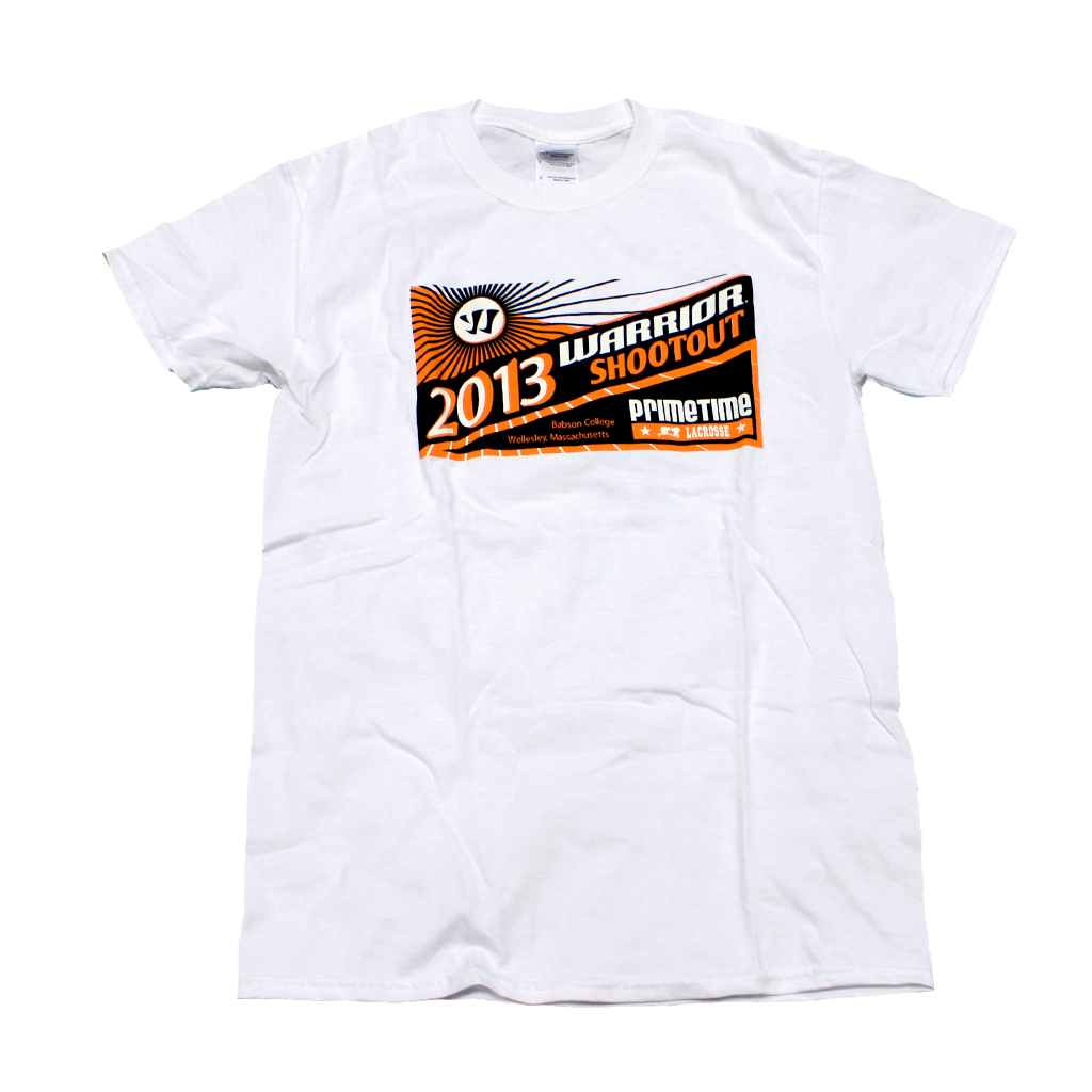 PT Maverik Shootout Champs 2014 T-Shirt