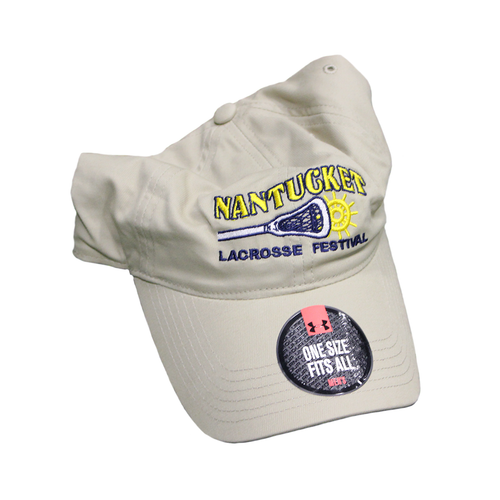 Nantucket Festival 2016 Ball Cap