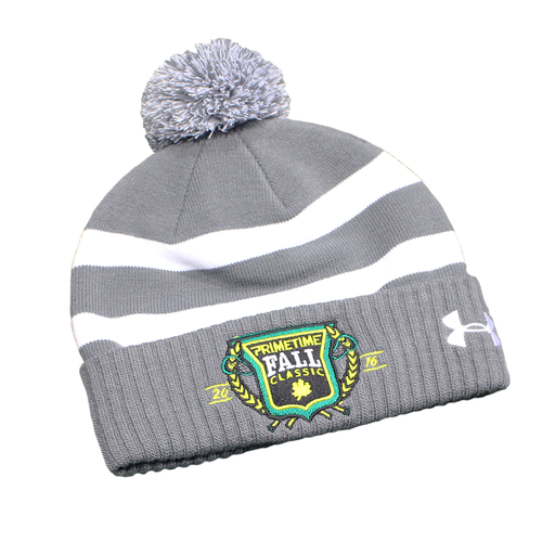 Fall Classic 2016 Winter Hat